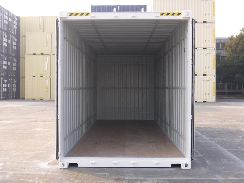 20ft Pallet Wide High Cube