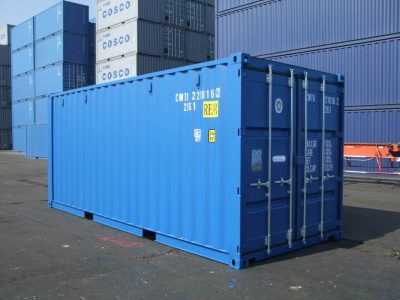 10 General Purpose new Sea Container
