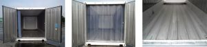 20 high cube refrigerated new Sea Container 2