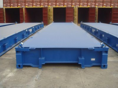 bolster 4 new sea container